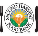 Second Harvest Food Bank of Santa Clara & San Mateo Counties Helping Others, Helping People, Places To Volunteer, Second Harvest Food Bank, Banks Logo, San Mateo County, Free Groceries, Food Program, Food Drive