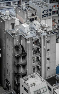 Japan Architecture, Architecture Photo, Fantasy Landscape, Urban Landscape, Arch Street, Aesthetic Japan, Urban Industrial, Urban Setting, Scenic Photography