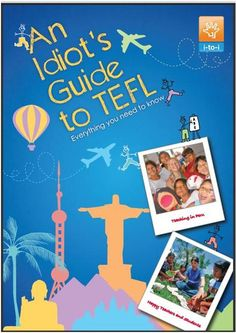 TEFL guide - everything you need to know!    http://www.onlinetefl.com/i-to-i-guide-to-tefl.html?source=pinterest