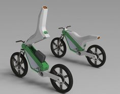 CICLOBTT: Bicicletas Modernas.