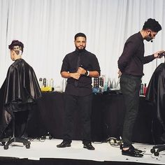 This is From @babyliss4barbers Go check em Out  Check Out @RogThaBarber100x for 57 Ways to Build a Strong Barber Clientele!  #teamelegance #eleganceapproved #elegancegel #eleganceusa #cali #connecticutbarber #barberlife #connecticut #barbersince98 #cutzoftheweek #sharpfade #calibarber #sharp #connecticutbarbershop #latepost #barberrespect #westcoast #barberfitness #phoenixbarbers #barbergang #fitbarber #barberstudent #5monthscutting #ingloriousbarbers #pacinossignatureline #faded…