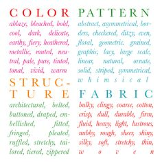 "[Cardigan Empire: Define Your Signature Style - Part I (Via Annie Lefebvre - ""Fashion Tips"" board)] http://www.pinterest.com/anilamy/fashion-tips/"