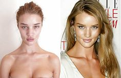 1000+ images about Victoria's Secret Models Without Make ...  1000+ images ab...