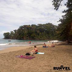 #puntauna #costarica #runvel #puertoviejo #greektb #travel #travelblog #beach #aworld2discover