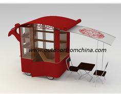 Image detail for -Furniture Vending Cart / Push Cart -2 - China Vending Cart,Push Cart ...