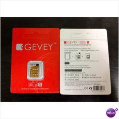 GEVEY ULTRA S Unlock Sim for ANY GSM iPHONE 4S + Setup sim on iOS 5.1 5.0.1 on eBid United States   Gevey Ultra S and Supreme Turbo Sim for iPhone 4 4S and more.....http://fufukidirect-online.ebid.net/