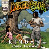 Dread & Alive and Island Stage present KINDAH Vol.2! Reggae South America!