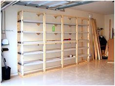 view storage michigan vanguard garage gallery of overhead rack racks