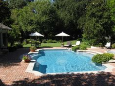 1000 images about pools ponds and water features on - Salt water swimming pools los angeles ...