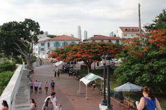 ANTROPOLOGÍA Y ECOLOGÍA UPEL: Pueblos de Panamá - Casco Antiguo Ciudad de Panamá...