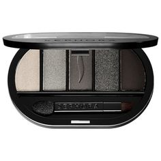 SEPHORA COLLECTION Colorful 5 Eyeshadow Palette in N°01 Uptown To Downtown Smoky
