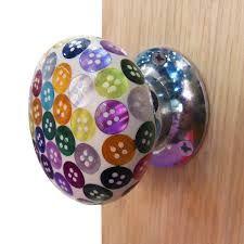 Fabulous button door knobs   Door Knobs!   Pinterest   Door knobs ...