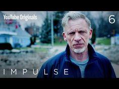 'Seven of Hearts' - Impulse Netflix Originals, The Originals, Callum Keith Rennie, Youtube Original, All Episodes, Hearts, Thrillers, Season 2, October