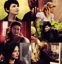 once upon a time characters!!!