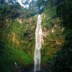 Beautifull water fall