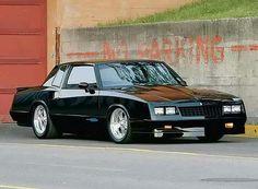 '87 MC, killer stance...
