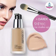 Grafika pro kosmetiku - soc sítě