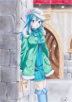 🔥Fairy Tail Fans🔥 ▶  Follow Me For More 👍 ▶ Post feedback Below ▶ Share it with your amazing Bestfriend 👌 . . #fairytail #ft #fairytailanime #fairytailedits Fairy Tail Happy, Fairy Tail Juvia, Fairy Tail Girls, Fairy Tail Couples, Fairy Tail Ships, Fairy Tail Anime, Gruvia, Fairytail, Fanart