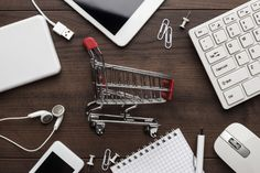 Black Friday online shopping is continuing to grow, and this Friday was another record-breaking day. According to a new report out this evening from Adobe,..