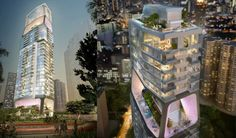 Choose the Right Orchard Road Condo Rental