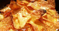 dutch oven chicken enchilada casserole