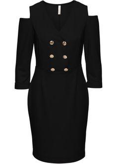 Kleid mit cut out, BODYFLIRT boutique