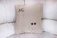 Hey, I found this really awesome Etsy listing at https://www.etsy.com/dk-en/listing/204938805/on-sale-knit-beige-pillow-cover-cable