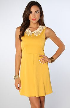 $168 The Waffle Knit Open Back Dress in Buttercream by Free People - Use repcode SMARTCANUCKS for 10-20% off on #karmaloop - http://www.lovekarmaloop.com