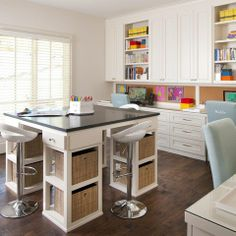 Transitional Girls' Rooms Kids Design Ideas, Pictures, Remodel and Decor