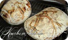 Schnelles Brot backen und das ohne Backautomat Ein Brot aus Dinkelmehl einfach lecker und gesund. Seit ich dieses Dinkelbrot Rezept entdeckt und ausprobiert habe, essen wir zu Hause kein anderes Brot mehr. Die Kruste ist knusprig und das Dinkelbrot herrlich im Geschmack, was ein wenig dem bekannten Ciabatta Brot ähnelt. Das Dinkelbrot ist mit sehr … Ciabatta, Muffin, Bread, Breakfast, Cake, Food, Quick Bread, Bread Baking, Yummy Food