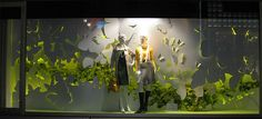 spring store window by storewindows, via Flickr
