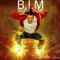 B.I.M | Believe In Me (Cookie Vocal Rework) by Jeremi D.Luis on SoundCloud