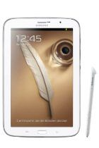 """Samsung  NOTE 8.0 8-inch Tablet (White) - (ARM Cortex A9 1.6GHz Processor, 2GB RAM, 16GB Storage, Wi-Fi, 2x Camera, Android 4.1.2); List Price: £339.99; Price: £169.99  (FREE Delivery); You SAVE £170.  """"Bought & loved it, can't think how I've managed 75 years without one. TERRIFIC QUALITY and VALUE!"""" - Customer; MORE via: http://www.sd4shila.net/uk-visitors OR http://www.sd4shila.net  OR http://sd4shila.creativesolutionstore.com/inter-links.html OR http://sd4shila.creativesolutionstore.com"""