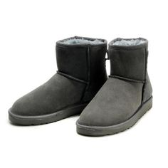 Ugg Men Classic Mini 1002072 Grey