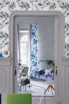 designers guild rose pavilion fabric at