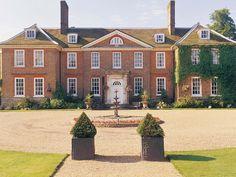 Chilston Park Hotel Kent UK