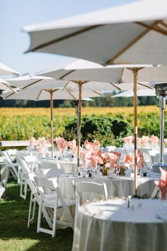 Romantic vineyard wedding in California: http://www.stylemepretty.com/california-weddings/sebastopol/2014/06/10/romantic-vineyard-wedding/ | Photography: http://www.michaellheureux.com/#p=-1a=0at=0