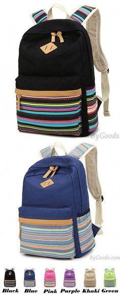 Как выбрать молодежный школьный рюкзак для девушки