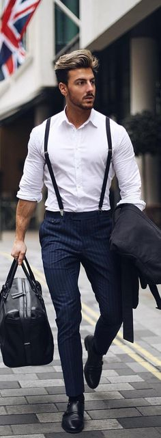 New Party Outfit Men Style Mens Fashion Ideas Formal Men Outfit, Men Formal, Casual Outfits, Men Casual, Formal Outfits, Men's Formal Wear, Casual Fall, Formal Shirts For Men, Formal Hairstyles Men