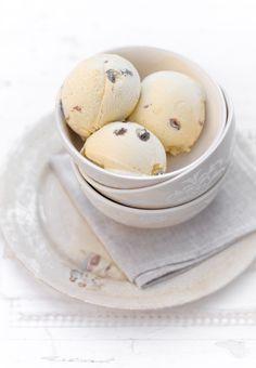Un gelato dal gusto (ormai) introvabile: il malaga