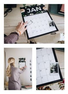 2019 Wall Calendar by Huckleberry Paper Sustainable Forestry, 2019 Calendar, Huckleberry, Merry And Bright, Recycling, Paper, Wall, Prints, Diy
