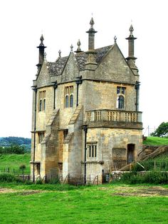 Chipping Campden, Gloucestershire, England