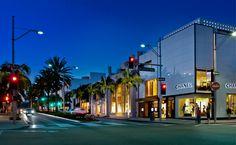 Beverly Hills Triangle Masterplan