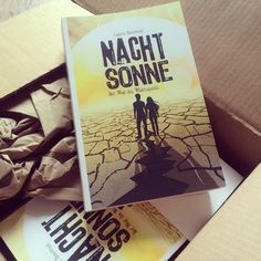 Reziexemplare sind da! Cover, Instagram Posts, Books, Author, Libros, Book, Book Illustrations, Libri