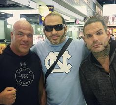 Wwe Jeff Hardy, Wrestlemania 33, The Hardy Boyz, Wwe Couples, Catch, Kurt Angle, Wwe Tna, Brothers In Arms, Wwe Wrestlers