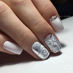 #nails #beautiful #style #fashion #summernails  Оцениваем от 1 до 10?