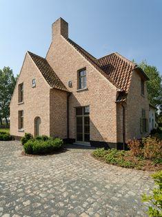 Villa Kontich | Vlassak Architects