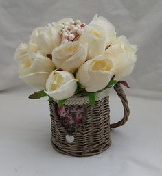 Rustic vintage centrepieces 8 available Vintage Centerpieces, Wedding Table Centerpieces, Table Decorations, Wedding Tables, Artificial Floral Arrangements, Wedding Arrangements, Flower Arrangements, Flowers For Sale, Planning Your Day