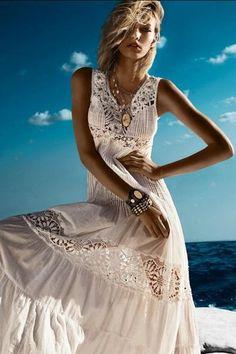 TWIN SET: BEAUTIFUL WOMENS SUMMER DRESSES