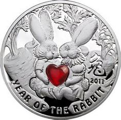 rabbit coins pictures - Bing images